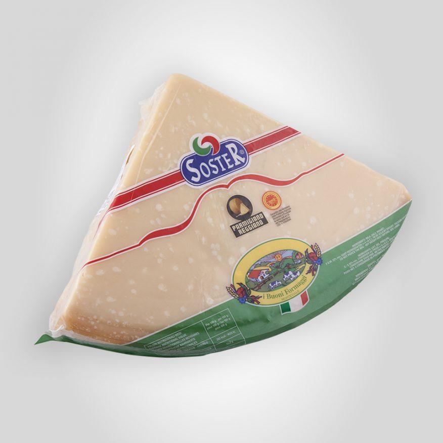 Parmigiano Reggiano ottavo